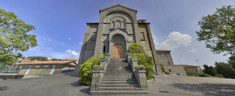 Immagine del virtual tour 'Chiesa del Corpus Domini via Cassia '