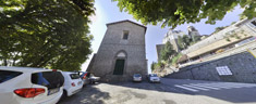 Immagine del virtual tour 'Chiesa e Convento di San Francesco '