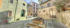 Immagine del virtual tour 'Largo del Plebiscito '